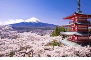 Japan..